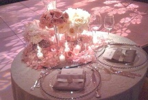 Tablescapes / Love Tablescapes, decor, florals...whether big or small.
