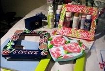 Crafts/DIY / by Paige Alexa
