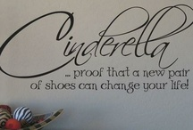 It's All About the Shoes!