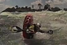 Canoe, Kayak & Rafting