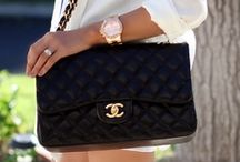 Bags  / by Anthony Saavedra