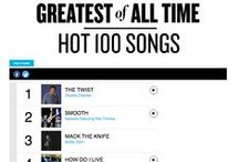 Billboard Charts / When it comes to charts, we are the authority!