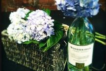 A Happy Kitchen / Woodbridge by Robert Mondavi Wine's kitchen and cooking related tips!