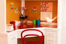 Madi's Bedroom