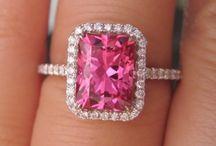 Rings / by Madison Hornback