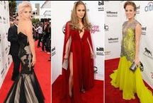 BBMAs Fashion / Fashion from the #BBMAs throughout the years