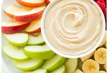Eat healthy food / by LeAnne P