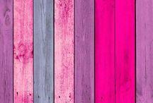 Pink / by Gaby Arratia