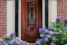 Doors  / by Anthony Saavedra