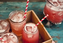 Alcoholic Bevvies