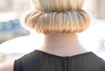 HAIR PLANS / by Andrea Hoag