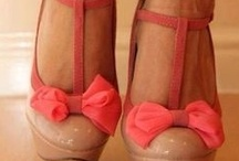 Shoes, Accessories & all things Girly
