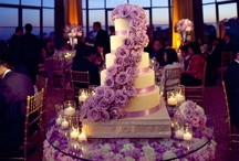 Wedding Cake  / by Laraine Oracion