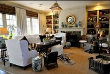 TownHouse Inspiration / Inspiration For My New TownHome / by Anthony Saavedra