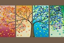 Inspirational.Beautiful.Art.Humour.Delight / Art, Words & Beautiful Things...