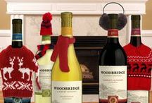 Holidays Measured in Moments / Celebrate the holidays with friends and damily with a Do It Yourself flair.