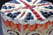 Trifle / Trifles make perfection, and perfection is no trifle.