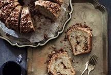 Coffee Cake & Danish