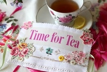 Tea Party / by Wendy Roberts-Armao