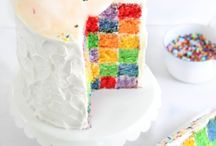 Special Cakes / Not your average cakes