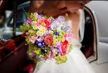 Flowers | Wedding / by Nicole Bosch