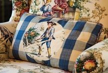Fabric,Drapes & Upholstery   / by Anthony Saavedra