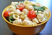 Pasta / Pasta Salad / by Wendy Roberts-Armao