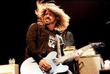Rock and Alternative / Rock & Alternative Rock