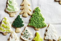 Cookies to Bake for my Loves / by Andrea Hoag