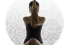 Yoga and Other Moves / by Annie Wood - Knock on Wood Prods - Writer/Actress