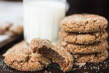 Gluten free cookies / by Wendy Roberts-Armao