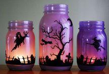 Halloween!!!!! / by Kym Wheeler