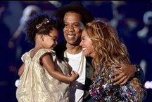 Jay and Bey Forever / by Billboard