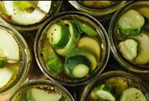 Because I CAN! / Canning Recipes & Resources