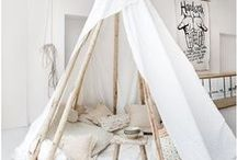 Boho Decor / All about that gypsy lifestyle!  DIY's and how to's.