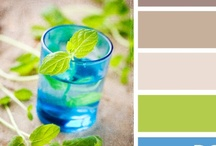Color inspiration / by Megan Norrell