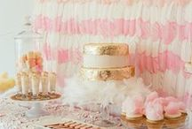 Event Ideas / by Kelly Blakemore
