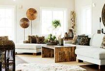Decorate / Home & Garden style / by 12 Grain Studio