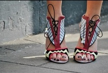 Shoes / by Bradley Agather Means