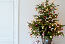Christmas Cheer / Christmas Ideas, Decor, and DIY. / by Kyle & Vanessa Photography