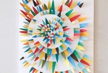 Art {homeschool} / by Kari
