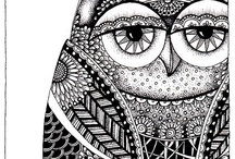 Sketching + Art Journals {homeschool} / by Kari