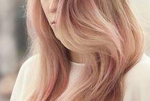 Hair | D.I.Y. / by Namii Mizuno