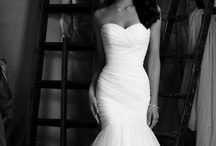 Wedding Dreams / by Keyleigh Bennett
