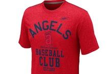 Angels Men's Game Wear