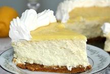 Desserts / by Kathy Hardy