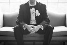 wedding | groom style / by Kyle & Vanessa Photography