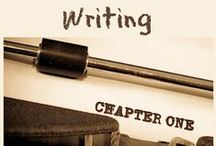 A Writer & A Reader / Writing articles and inspiration. / by Alyson Champion