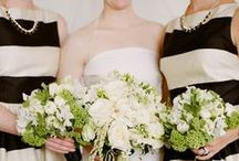 wedding | wedding party / by Kyle & Vanessa Photography