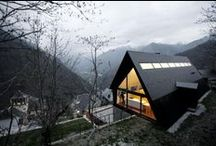 Das Haus \ House / by Nelie Rednow